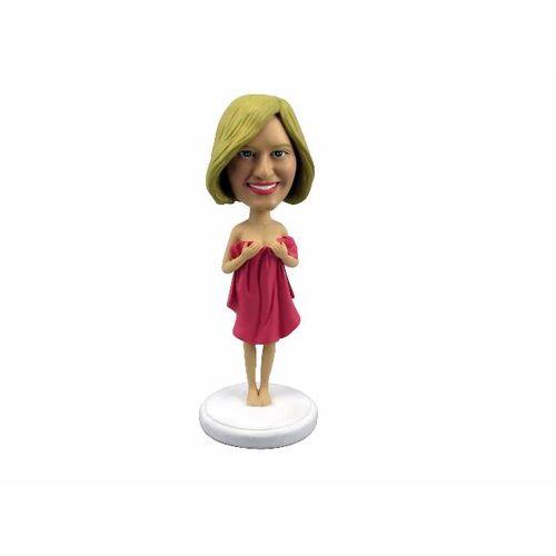 Bobblehead-seductive-woman