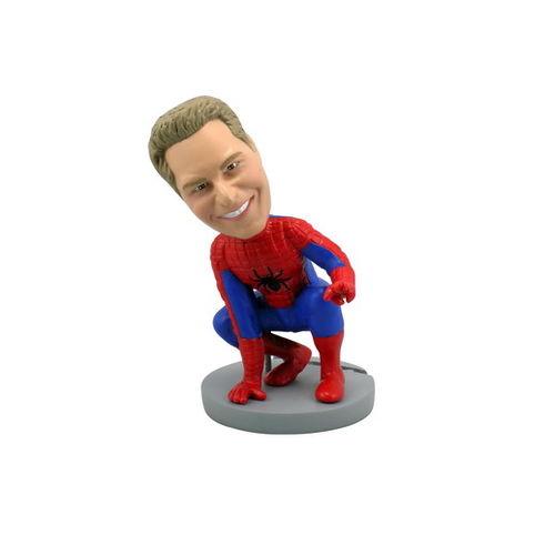 Photo 1 of Spiderman Bobblehead