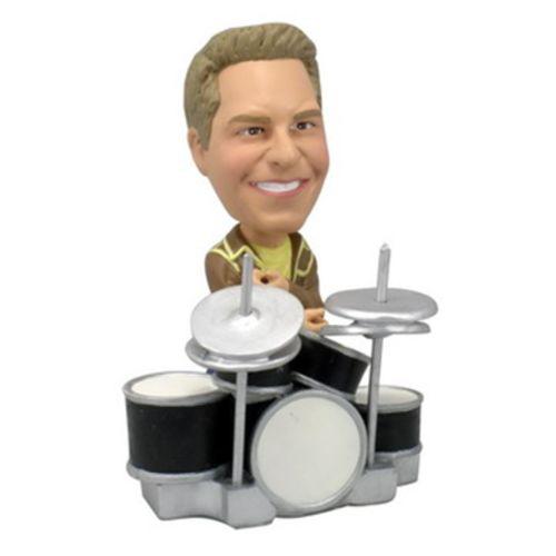 Photo of Drummer Bobblehead