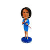 Thumb photo 1 of Nancy Pelosi Bobblehead