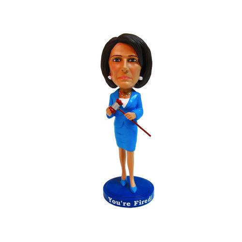 Photo 1 of Nancy Pelosi Bobblehead