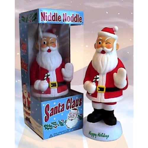 Photo 1 of Santa Claus Bobblehead