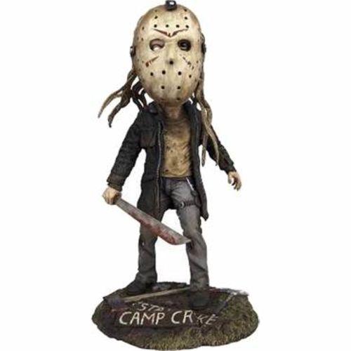 Photo 1 of Friday the 13th Jason Head Knocker