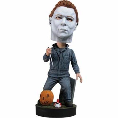 Photo 1 of Halloween Michael Myers Head Knocker