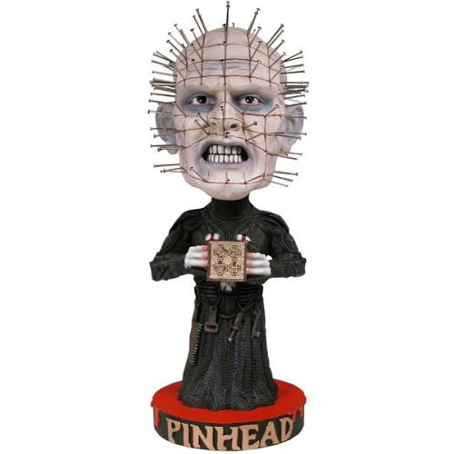 Photo 1 of Hellraiser Pinhead Extreme Head Knocker