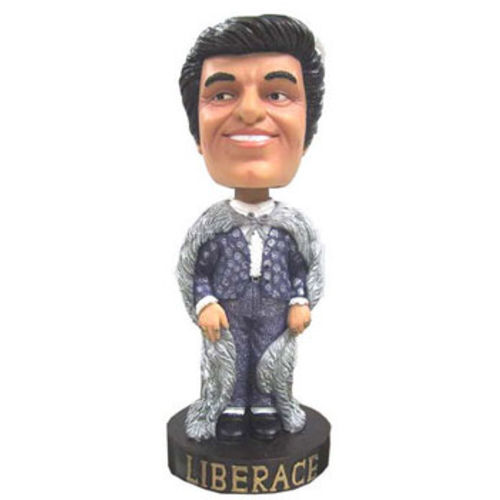 Photo 1 of Liberace Head Knocker