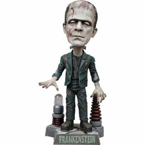 Photo 1 of Universal Monster Frankenstein Head Knocker