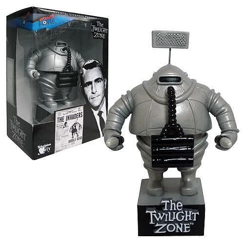 Photo 1 of The Twilight Zone Invader Bobble Head