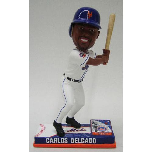 Photo 1 of Carlos Delgado Bobblehead