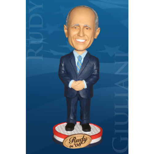 Photo 1 of Rudy Giuliani Bobblehead