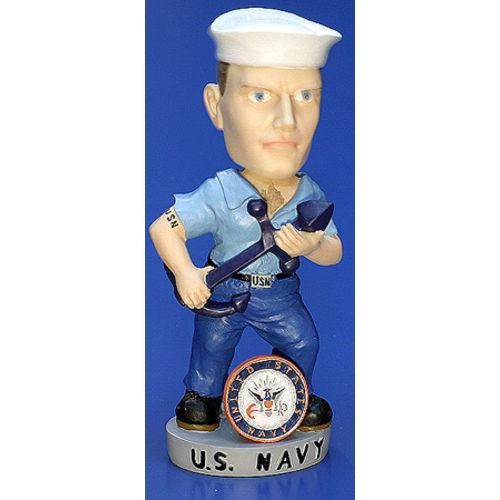 Photo 1 of Navy Bobblehead