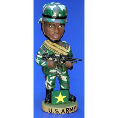Photo 1 of Army Bobblehead