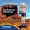 Thumb photo 6 of John Wayne Bobblehead
