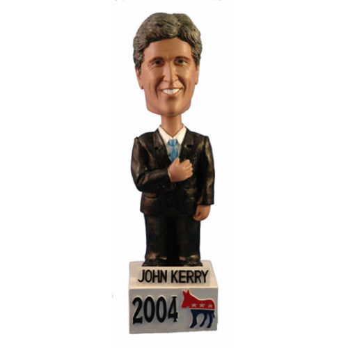 Photo 1 of John Kerry Bobblehead
