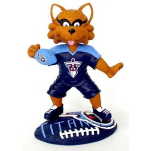 Photo 1 of Tennessee Titans Mascot Bobblehead