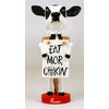 Thumb photo 1 of Chick-Fil-A Cow Bobblehead