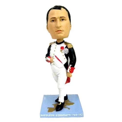 Photo 1 of Napoleon Bonaparte Bobblehead