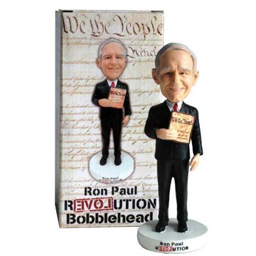 Photo 1 of Ron Paul Bobblehead