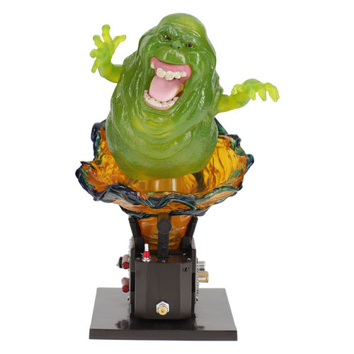 Photo of Ghostbusters Classic Slimer Bobblescape