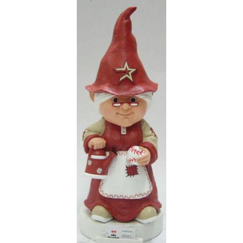 Photo 1 of Houston Astros Gnome Female