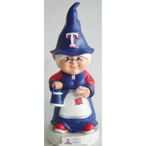 Photo 1 of Texas Rangers Gnome Female