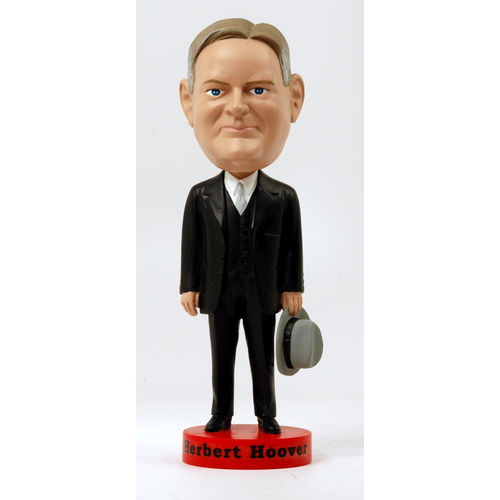 Photo 1 of Herbert Hoover v1 Bobblehead