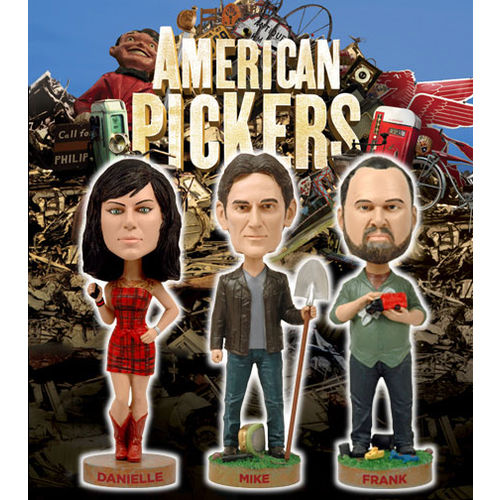 Photo 1 of American Pickers Collection
