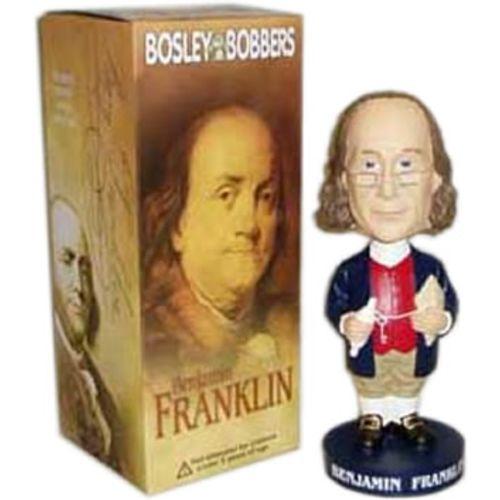 Photo 1 of Ben Franklin Bobblehead