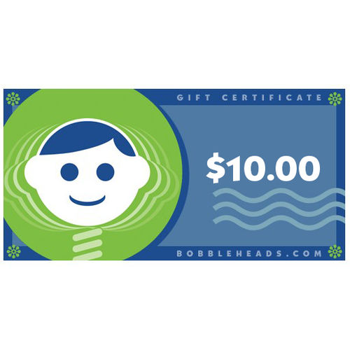 Photo 1 of $10 Gift Certificate