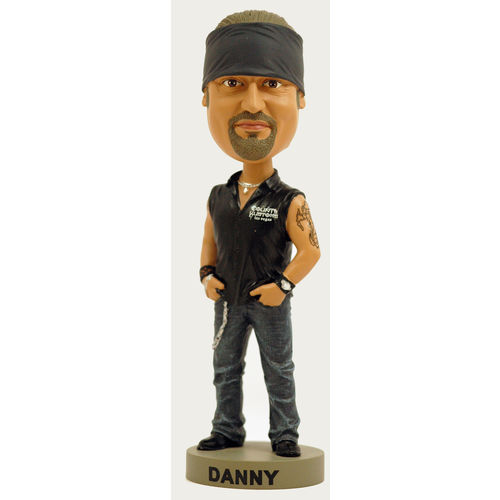 Photo 1 of Counting Cars Bobblehead - Danny