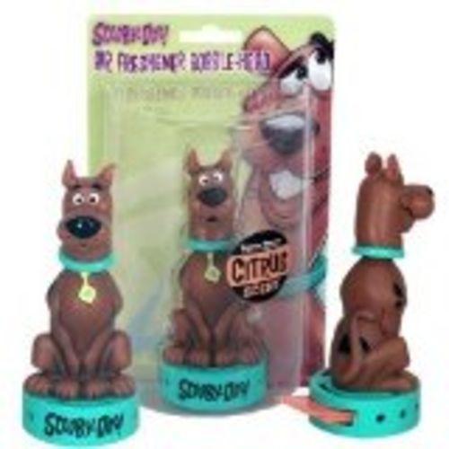 Photo 1 of Scooby-Doo! Air Freshener Bobblehead