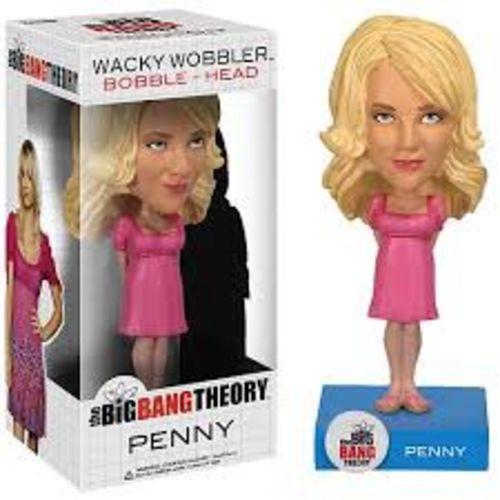 Photo 1 of Penny Bobblehead- The Big Bang Theory