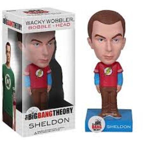 Photo 1 of Sheldon Bobblehead - The Big Bang Theory