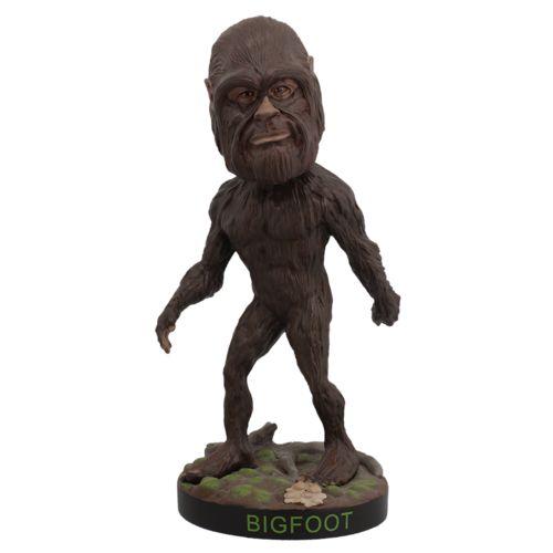 Photo of Bigfoot Bobblehead