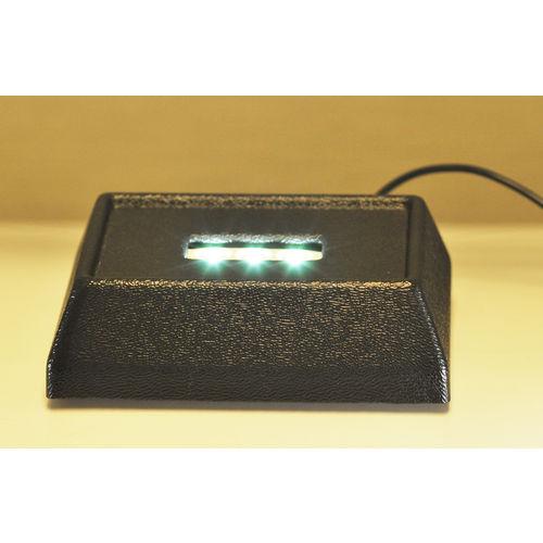 Photo 1 of Laser Crystal LED AC Display Base - 12 cm
