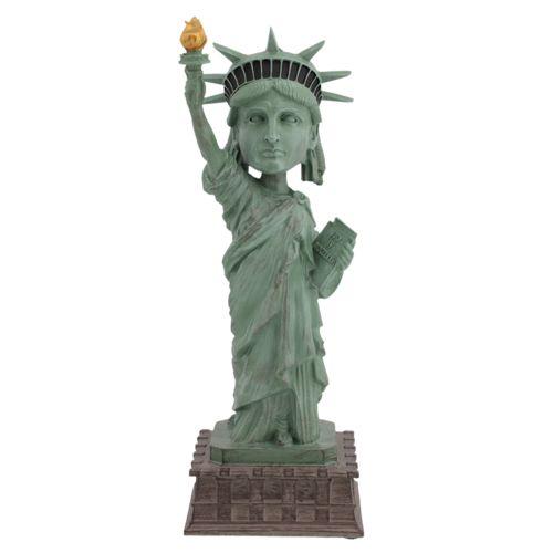 Photo 1 of Statue of Liberty Bobblehead