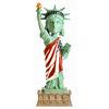 Thumb photo 1 of Statue of Liberty - American Flag Version Bobblehead