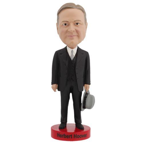Photo of Herbert Hoover v2 Bobblehead