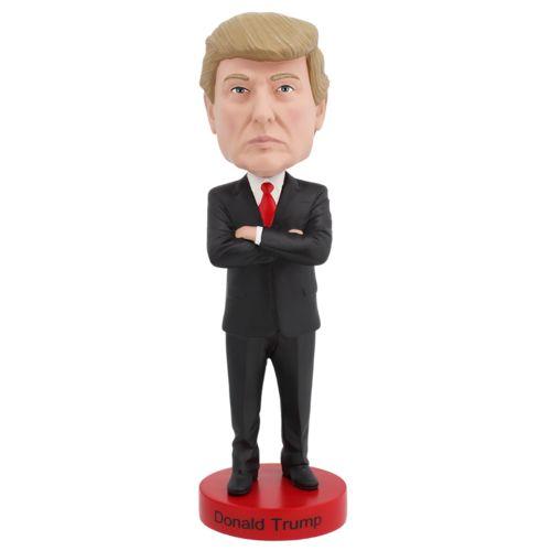 Photo 1 of Donald Trump Bobblehead