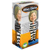 Thumb photo 6 of RETIRED - Hillary Clinton Striped Prison Pantsuit Bobblehead