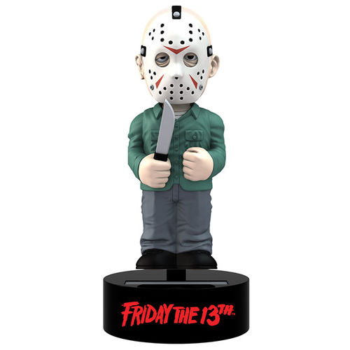 Photo 1 of Friday the 13th - Jason