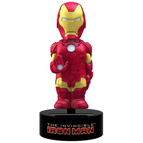 Photo 1 of NECA - Marvel - Iron Man Body Knocker
