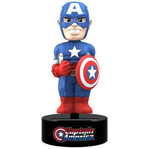 Photo 1 of NECA - Marvel – Captain America Body Knocker