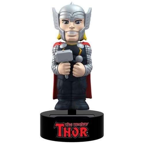 Photo of NECA - Marvel - Thor Body Knocker
