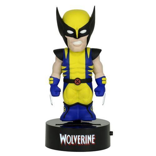 Photo 1 of NECA - Marvel - Wolverine Body Knocker