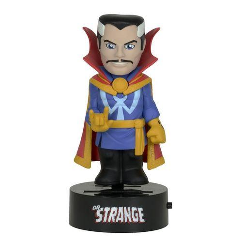 Photo 1 of NECA - Marvel - Dr. Strange Body Knocker