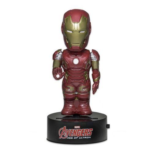Photo 1 of NECA - Avengers: Age of Ultron – Iron Man Body Knocker