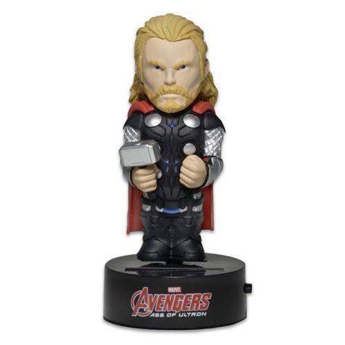 Photo of NECA - Avengers: Age of Ultron – Thor Body Knocker