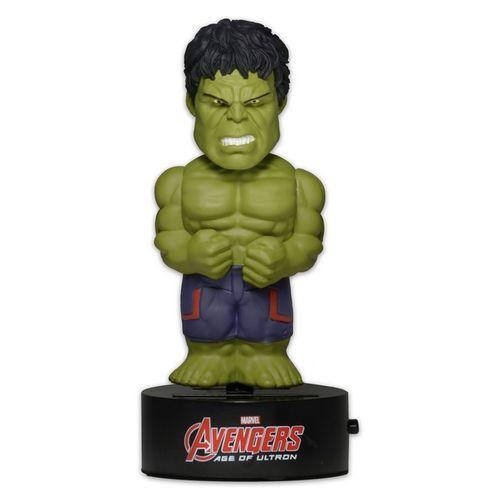 Photo 1 of NECA - Avengers: Age of Ultron – Hulk Body Knocker