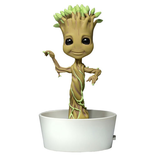 Photo of Marvel- Guardians of The Galaxy- Dancing Groot
